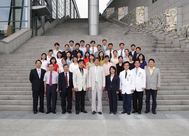 2006학장단
