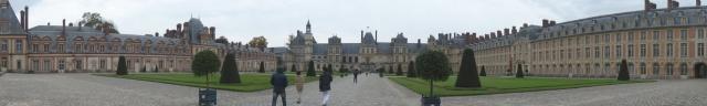 퐁텐블로 궁전 Château de Fontainebleau