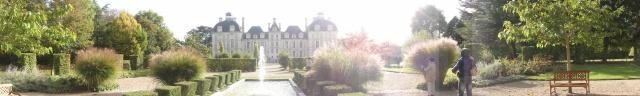 퐁텐블로 궁전(Château de Fontainebleau)